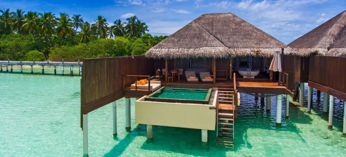 Ocean Villa with Private Pool