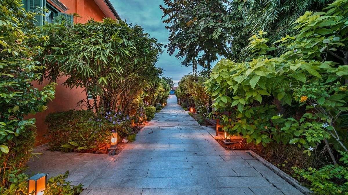 Garden Suite(Garden View)