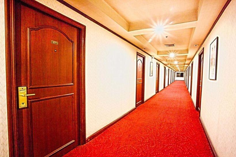 Studio Double or Twin Room