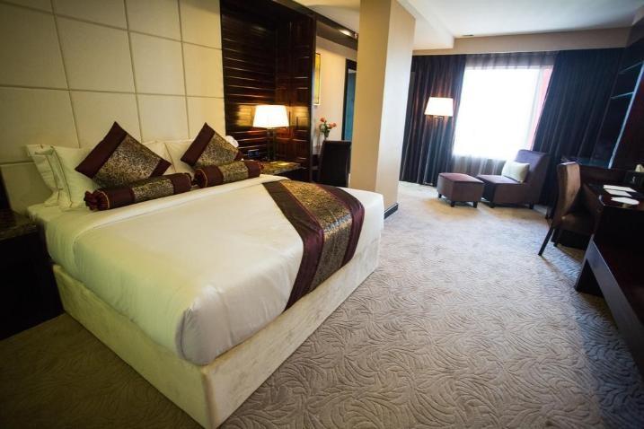 Executive Suite Room
