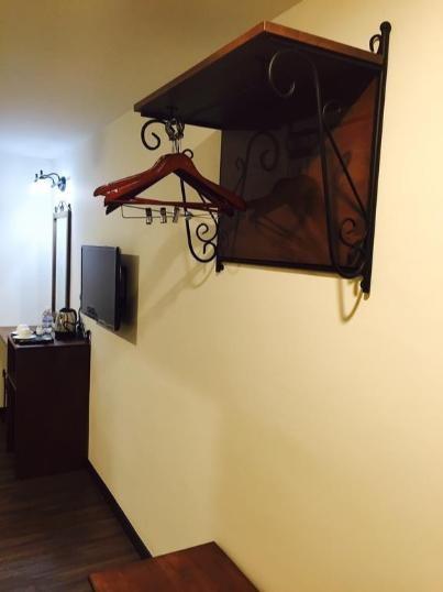 Super Standard King Room