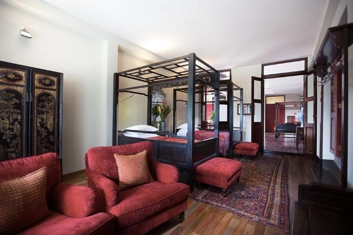 Argus Apartment