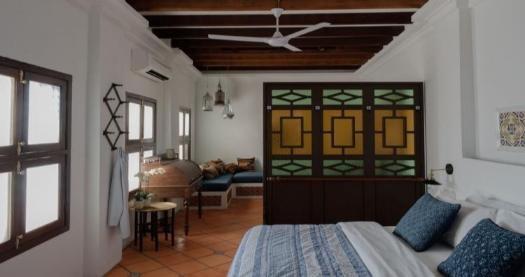 Mansion Room
