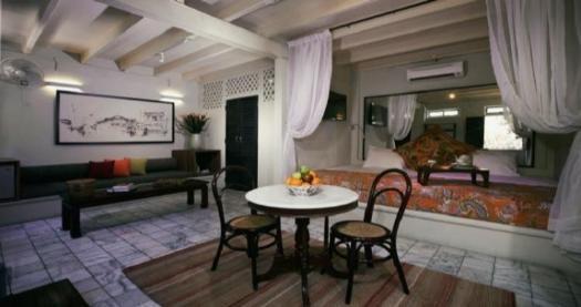 Mews Standard Room