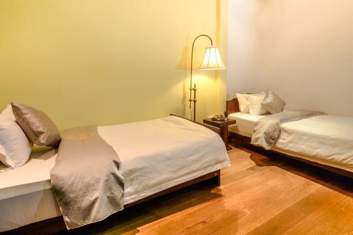 Xiang Lu Twin Room