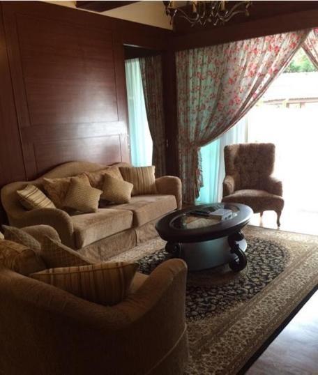 Perak Suite