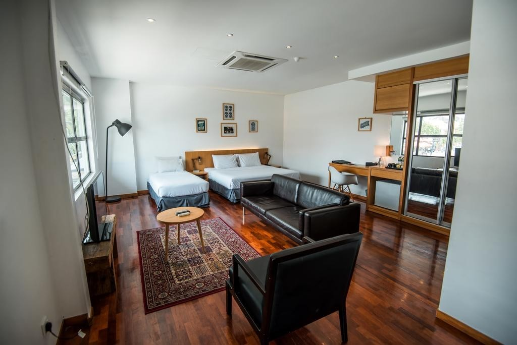 Tanjung Family Suite