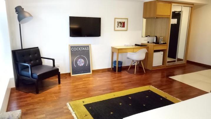 Mawar Premium Suite
