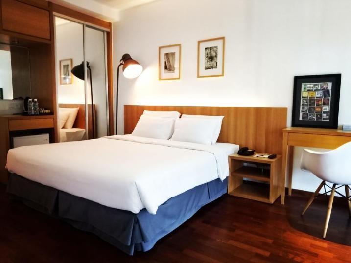 Melur Premium Suite