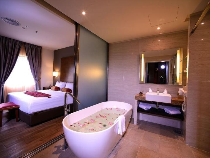 Bella Vista Suite