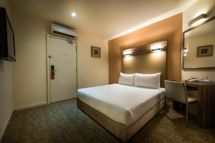 Express Room