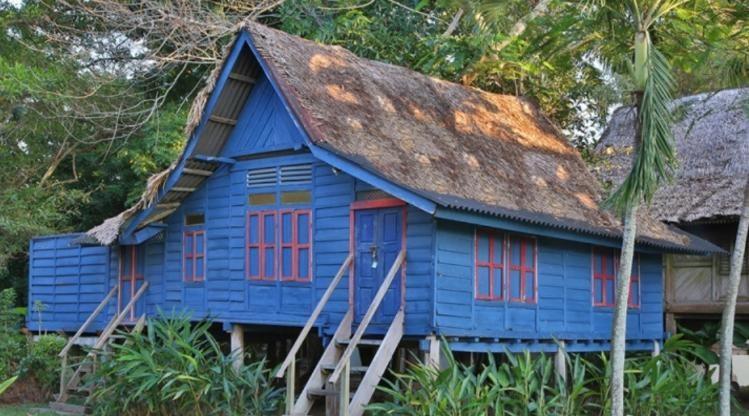 Blue Ginger Villa with Sundeck