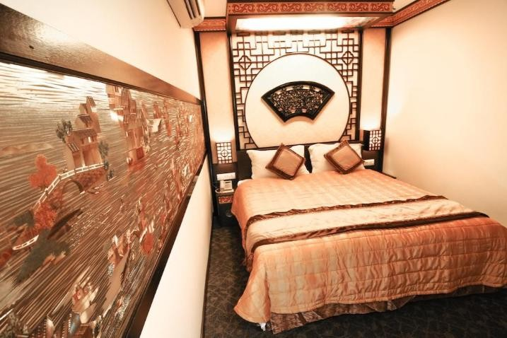VIP Suite (Chinese Style)