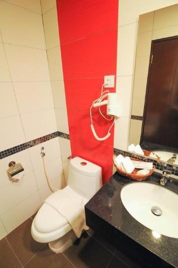 VIP Suite (Balineese Style)