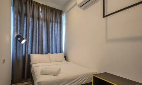 Arte S by T+ Hotel (2 bedroom)