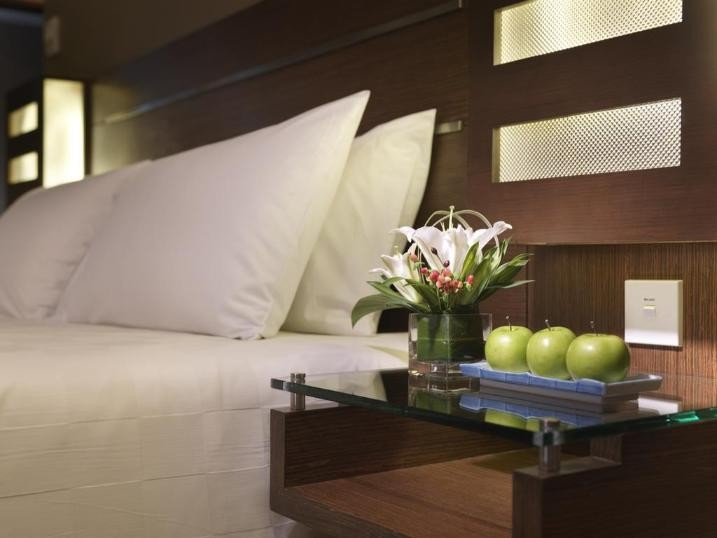 Deluxe Room (Twin/ double with breakfast)