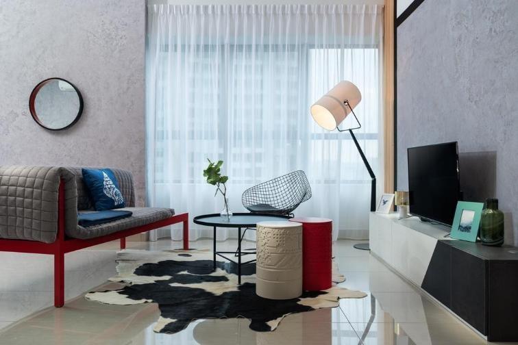 Arte Plus by FIFI Suite KLCC at Kuala Lumpur, Selangor Malaysia - 2 Bedroom Apartment (3)