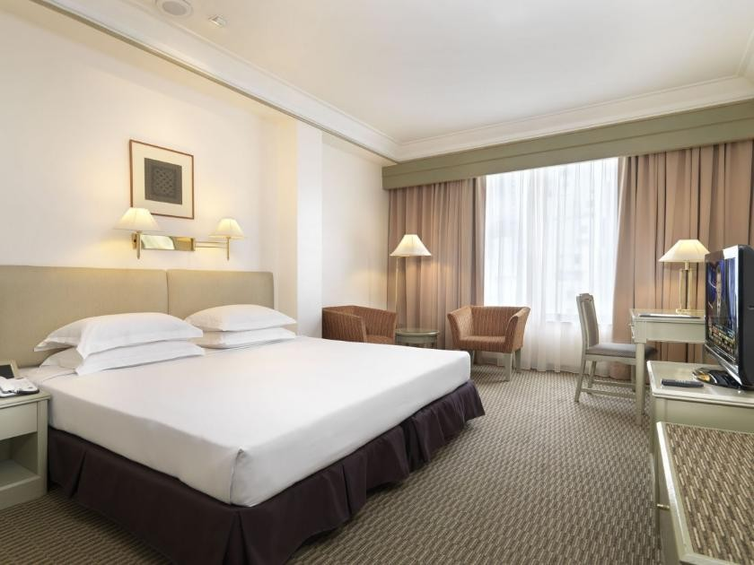 Superior Room (with 2 pax breakfast)